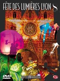 FETE DES LUMIERES LYON 2012 - DVD