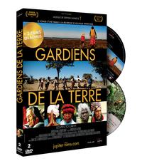 GARDIENS DE LA TERRE - 2 DVD