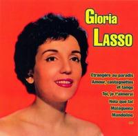 LASSO GLORIA - CD