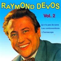 DEVOS RAYMOND - CD VOL 2