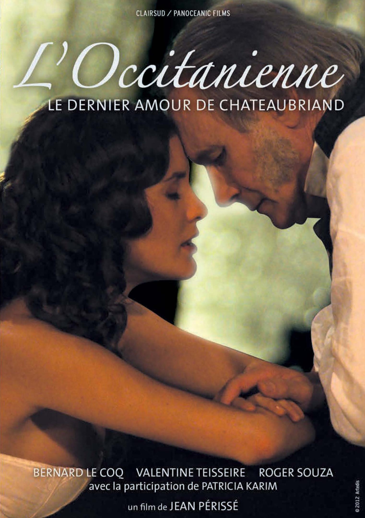 OCCITANIENNE (L') - DVD