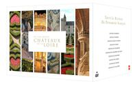 PLUS BEAUX CHATEAUX DE LA LOIRE (LES) - 10 DVD
