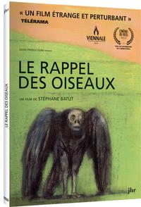 RAPPEL DES OISEAUX - DVD