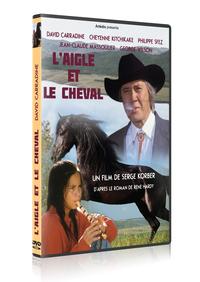 AIGLE ET LE CHEVAL (L') - DVD