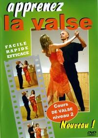 APPRENEZ LA VALSE - MOYEN - DVD