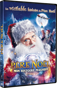 PERE NOEL A DISPARU (LE) - DVD