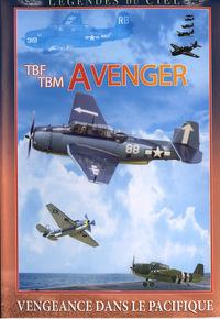 TBF/TBM AVENGER - DVD