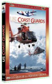 US COAST GUARDS - DVD