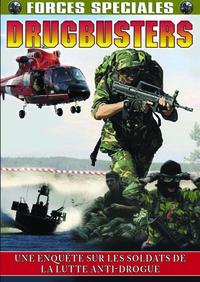 DRUGBUSTERS - DVD