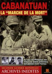 CABATUAN - DVD  LA MARCHE DE LA MORT