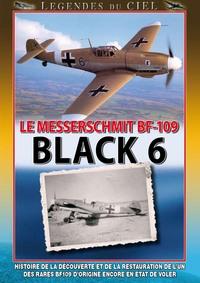 MESSERSCHMITT BLACK. - DVD