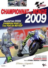 BEST OF MOTO GP 2009 - DVD