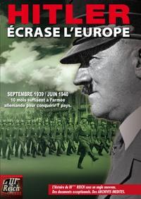 HITLER ECRASE L EUROPE - DVD