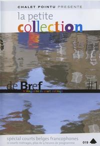 PETITE COLLECTION BREF 1 - DVD