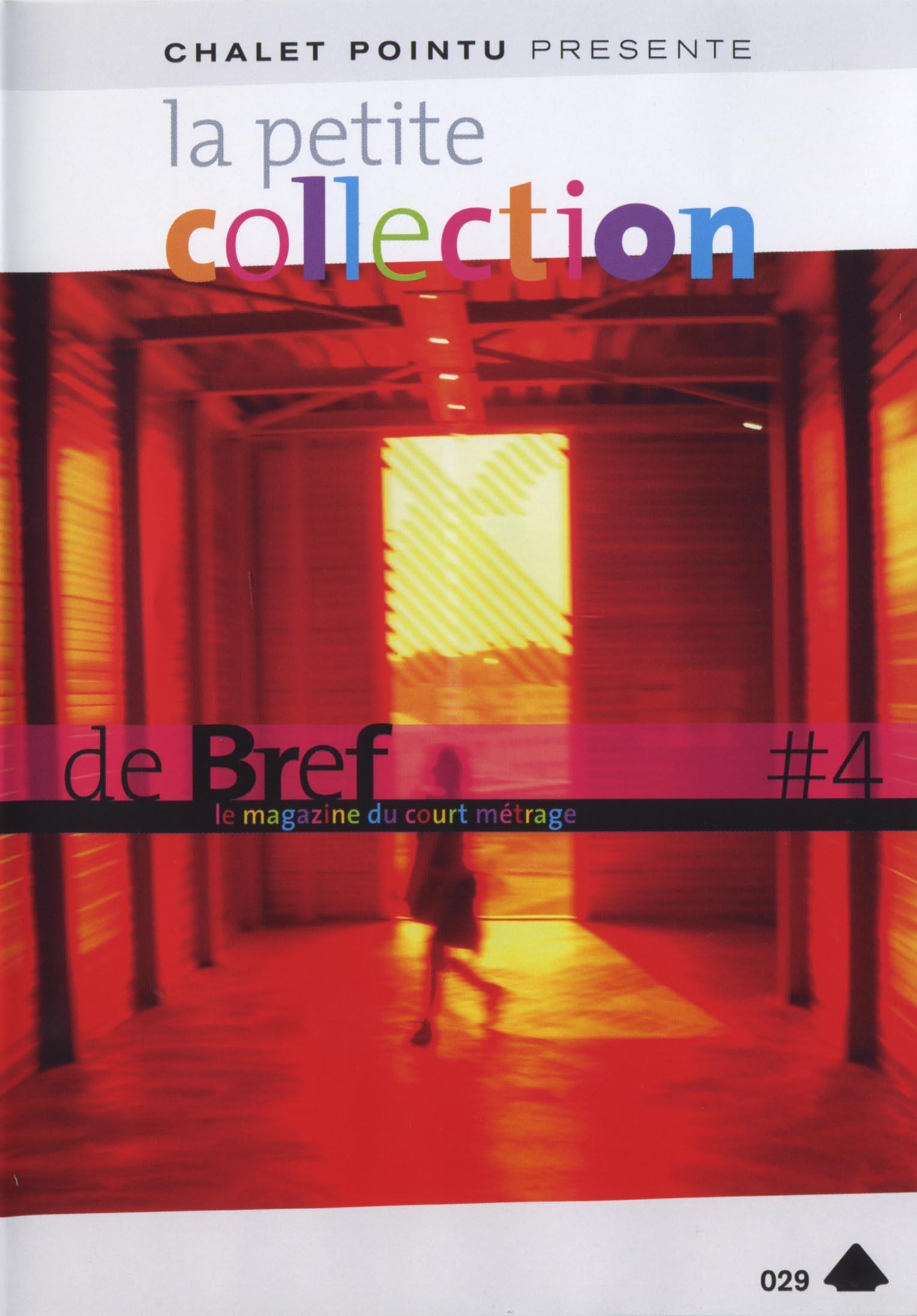 PETITE COLLECTION BREF 4 - DVD