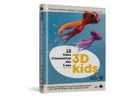3D KIDS - DVD