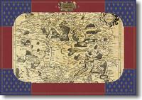 LORRAINE NORD EN 1593 EN POCHETTE RIGIDE