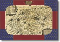 MAINE EN 1592 EN POCHETTE RIGIDE