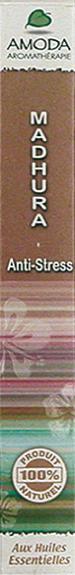 AMODA MADHURA  (ANTI-STRESS)