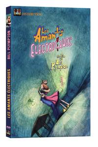 AMANTS ELECTRIQUES (LES) - DVD