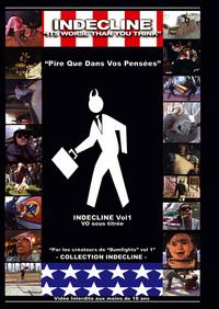 INDECLINE VOL.1