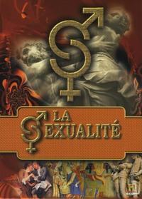 DVD LA SEXUALITE - COFFRET 4 DVD