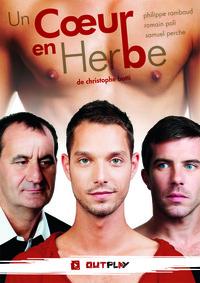UN COEUR EN HERBE - DVD