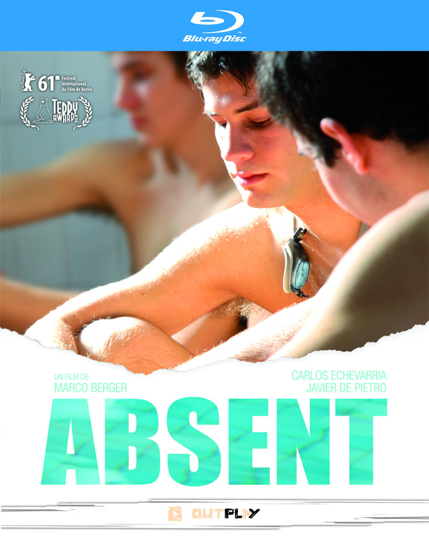 ABSENT - BLU RAY