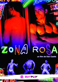 ZONA ROSA - DVD