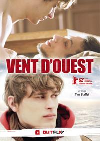 VENT D'OUEST - DVD