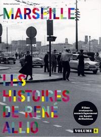 HISTOIRES DE RENE ALLIO VOL 2 (LES) - 2 DVD