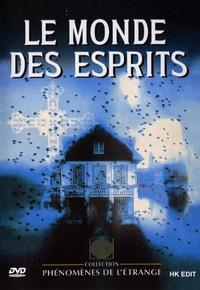 LE MONDE DES ESPRITS - DVD
