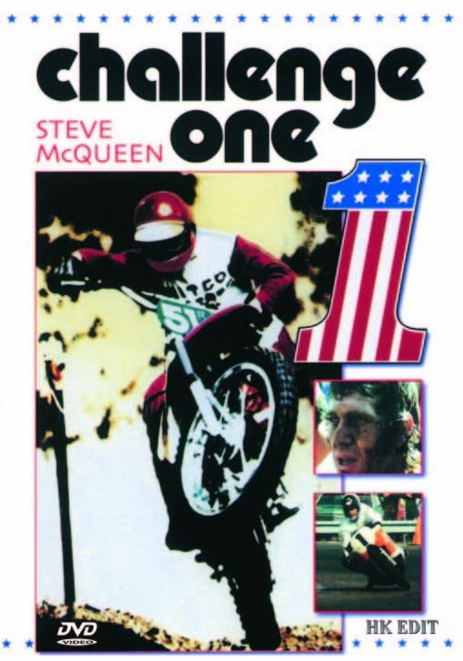 CHALLENGE ONE - DVD