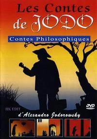CONTES DE JODO - DVD