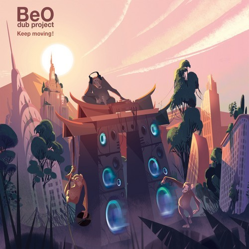 BEO DUB PROJECT