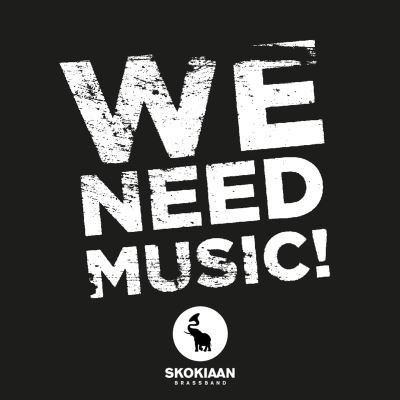 WE NEED MUSIC !