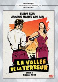 VALLEE DE LA TERREUR (LA) - DVD