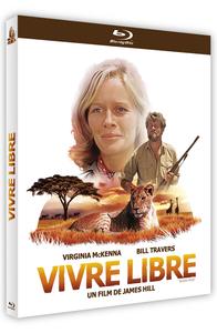 VIVRE LIBRE - BRD
