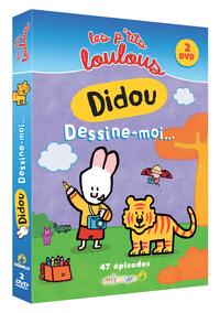 DIDOU - LES PETITS LOULOUS VAGUE 2