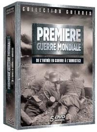 COFFRET 1ERE GUERRE MONDIALE (BATAILLE DE LA SOMME - HAIG CONTRE LUDENDORFF - BATAILLE DE VERDUN )