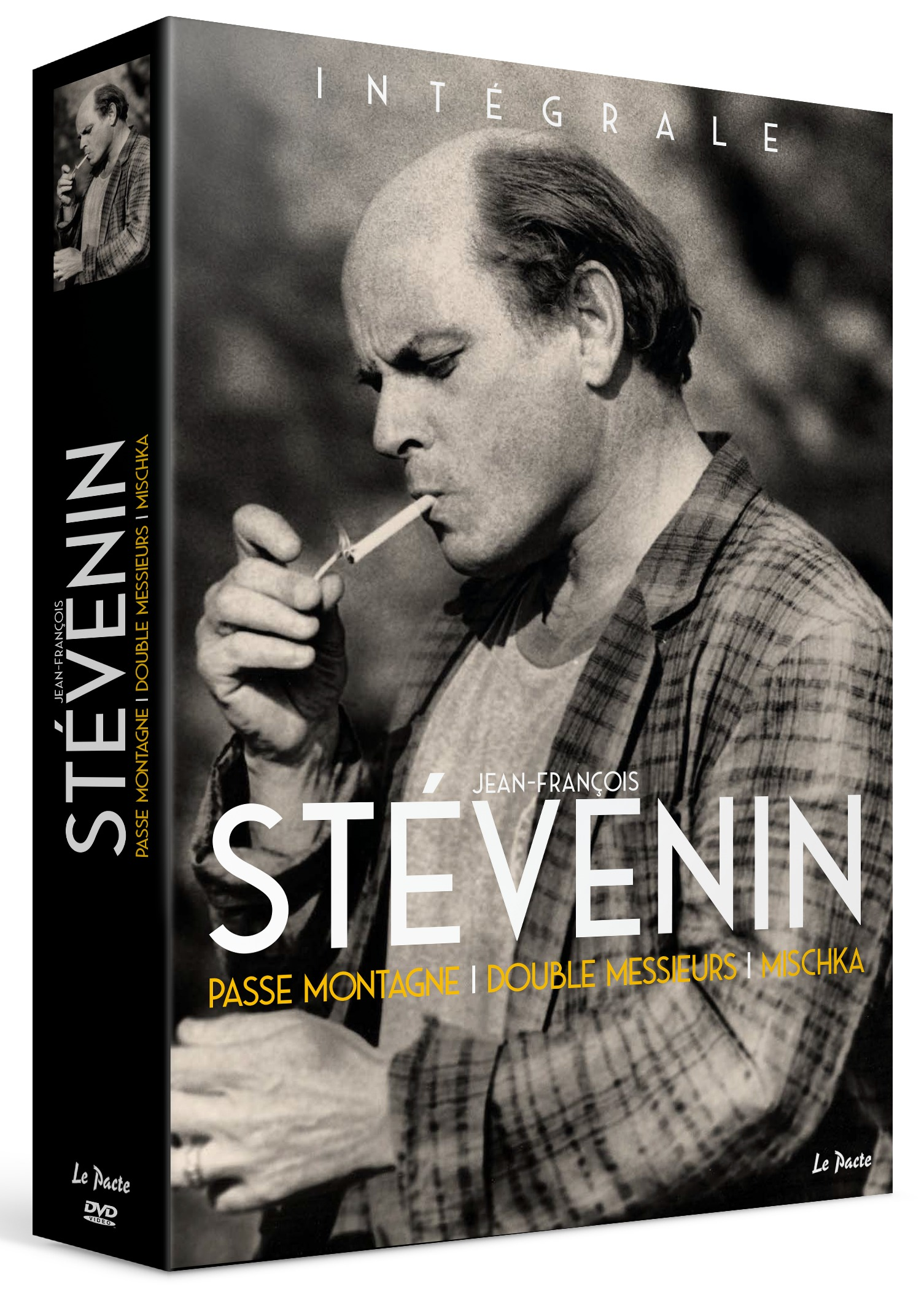 STEVENIN COFFRET COLLECTOR