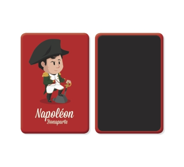 PACK 15 MAGNETS NAPOLEON