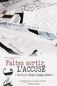 FAITES SORTIR L'ACCUSE