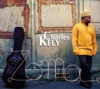 ZOMA ZOMA - CD CHARLES KELY