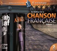 MEILLEUR DE LA CHANSON FRANCAISE VOL 1, (LE) - CD
