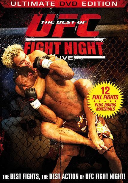 UFC - BEST OF FIGHT NIGHT