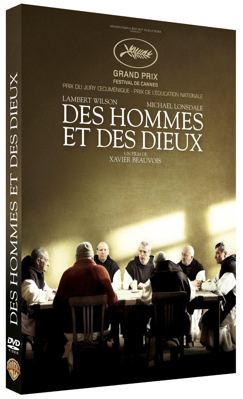 DES HOMMES ET DES DIEUX DVD