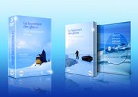 LE TESTAMENT DES GLACES - DVD