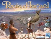 ROIS D ISRAEL JEU DE SOCIETE