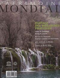 PARTAGE DES MEILLEURES PRATIQUES - PM N 67 AVRIL 2013